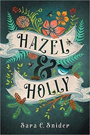 Hazel and Holly
