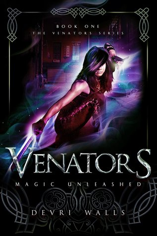 Venators Magic Unleashed