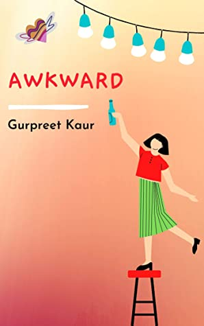 Awkward : Book Cover