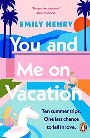 You and Me on Vacation